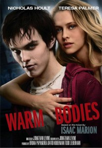 Warm Bodies (2013) (In Hindi)