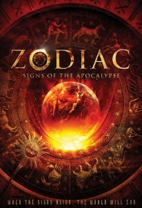 Zodiac: Signs of the Apocalypse (2014) (In Hindi)