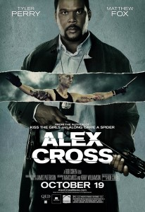 Alex Cross (2012) (In Hindi)