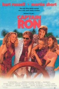 Captain Ron (1992) (In Hindi)