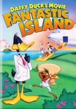 Daffy Duck's Movie: Fantastic Island (1983) (In Hindi)