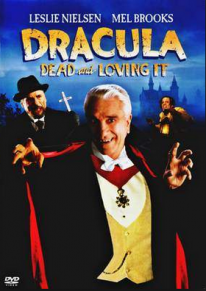 Dracula: Dead and Loving It (1995) (In Hindi)