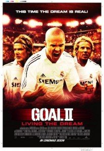 Goal II: Living the Dream (2007) (In Hindi)