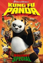 Kung Fu Panda Holiday (2010) (In Hindi)
