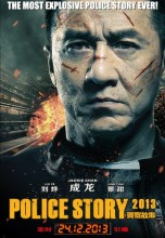 Police Story: Lockdown (2013) (In Hindi)