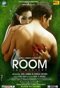 Room The Mystery (2015)