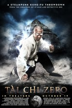 Tai Chi Zero (2012) (In Hindi)