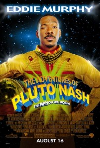 The Adventures of Pluto Nash (2002) (In Hindi)