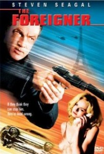 The Foreigner (2003) (In Hindi)