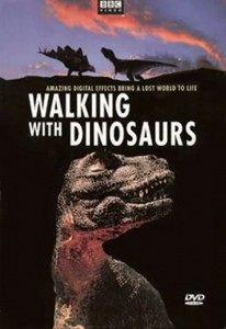 Walking with Dinosaurs (1999) – Documentary