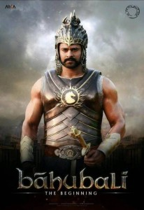 Baahubali – The Beginning (2015)