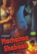 Machalta Shabab Hot Hindi Movie