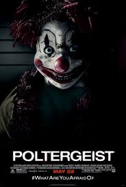 Poltergeist (2015) (In Hindi)