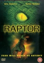 Raptor (2001) (In Hindi)