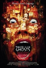 Thir13en Ghosts (2001) (In Hindi)
