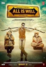 All Is Well (2015)