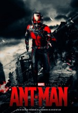 Ant-Man (2015) (In Hindi)