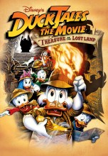 DuckTales the Movie: Treasure of the Lost Lamp (1990) (In Hindi)