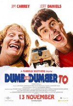 Dumb and Dumber To (2014) (In Hindi)