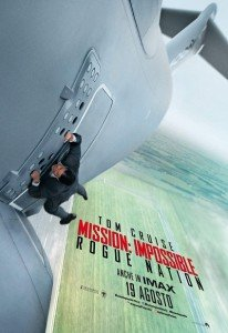 Mission – Impossible – Rogue Nation (2015) (In Hindi)