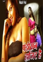 Padosan Hazir Hai Hot Hindi Movie