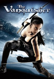 The Vanquisher (2009) (In Hindi)