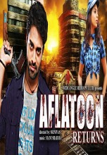 Aflatoon Returns (2015)