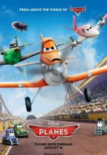 Planes (2013) (In Hindi)