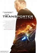 The Transporter Refueled (2015) (In Hindi)