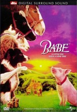 Babe (1995) (In Hindi)
