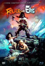Fire and Ice (1983) (In Hindi)