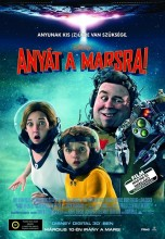 Mars Needs Moms (2011) (In Hindi)