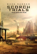 Maze Runner – The Scorch Trials (2015) (In Hindi)