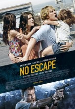 No Escape (2015) (In Hindi)