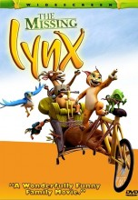 The Missing Lynx (2008) (In Hindi)