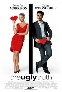 The Ugly Truth (2009) (In Hindi)