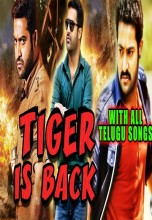 Tiger is Back (2015)