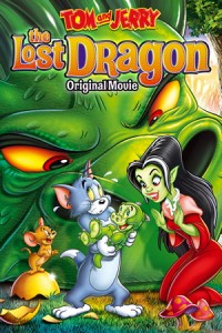 Tom and Jerry: The Lost Dragon (2014) (In Hindi)