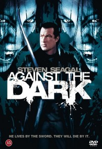 Against the Dark (2009) (In Hindi)