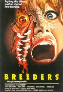 Breeders (1986) (In Hindi)