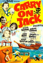 Carry on Jack (1963) (In Hindi)