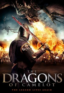 Dragons of Camelot (2014) (In Hindi)