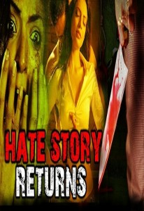 Hate Story Returns (2015)