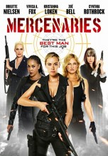 Mercenaries (2014) (In Hindi)