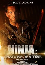 Ninja – Shadow of a Tear (2013) (In Hindi)