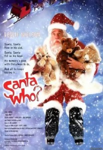 Santa Who? (2000) (In Hindi)