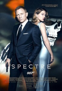 Spectre (2015) (In Hindi)