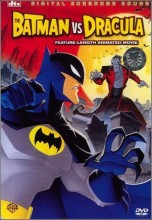 The Batman vs. Dracula (2005) (In Hindi)