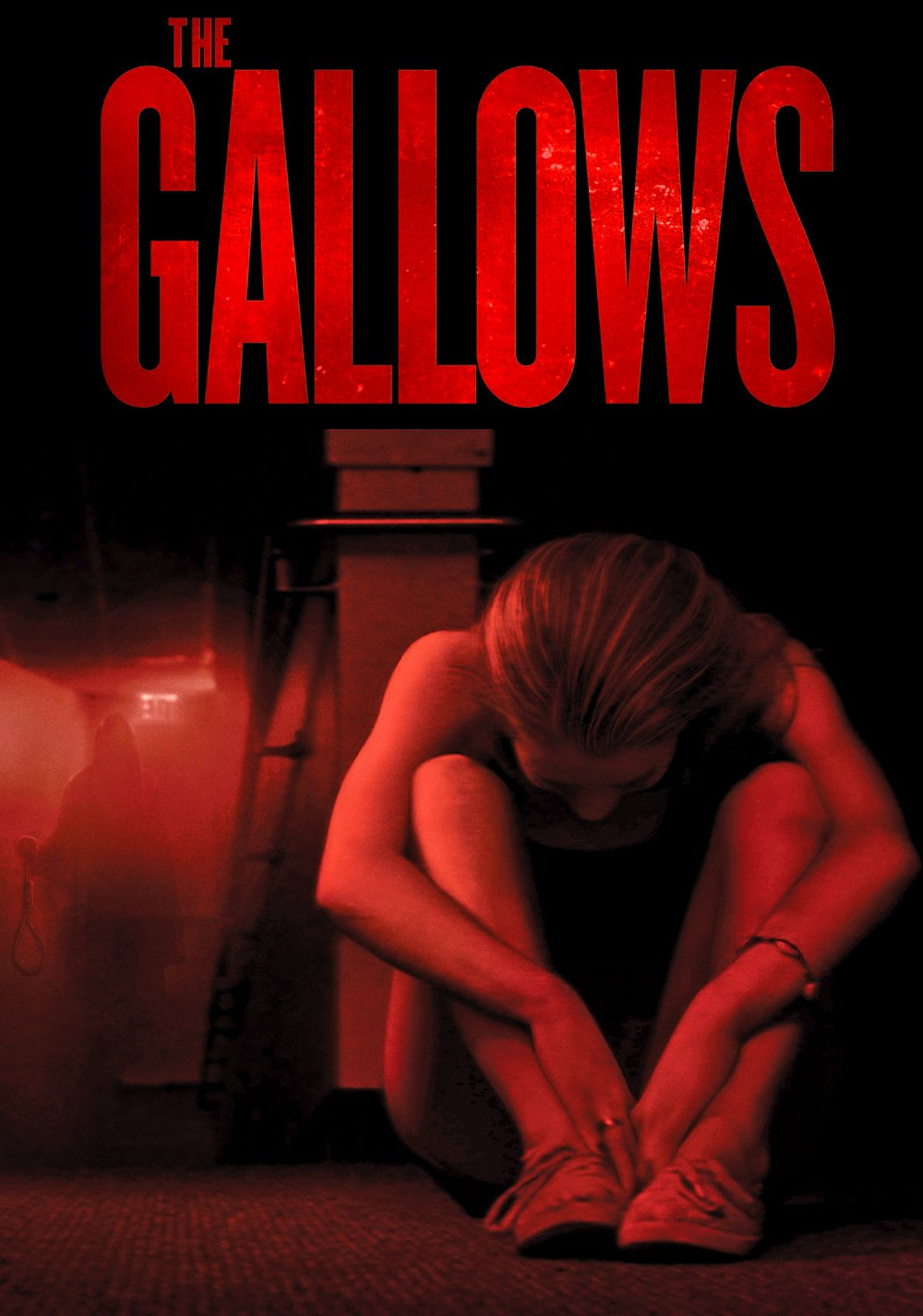The Gallows Stream German