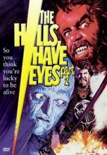 The Hills Have Eyes Part II (1984) (In Hindi)